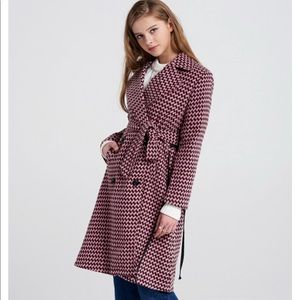 Jackets & Blazers - Storets brand new coat- pink
